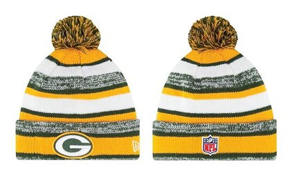 Green Bay Packers Beanies DF 0313 4